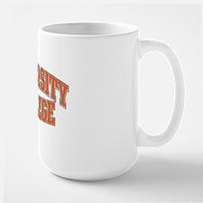 university college 2 Large Mug