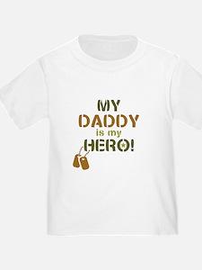 Dog Tag Hero Daddy T