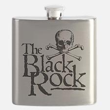 TheBlackRock001 Flask