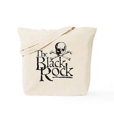 TheBlackRock001 Tote Bag