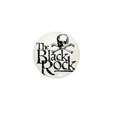 TheBlackRock001 Mini Button