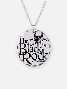 TheBlackRock001 Necklace