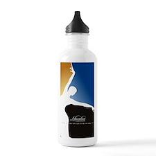 liberation_cvr copy Water Bottle