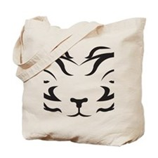 TigerLogo4 Tote Bag