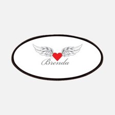 Angel Wings Brenda Patches