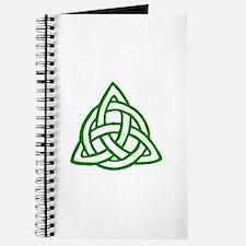 Unique Trinity knot Journal