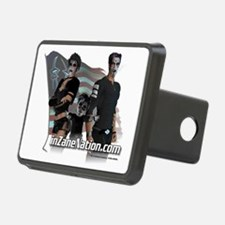 family Hitch Cover