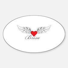 Angel Wings Brisa Decal