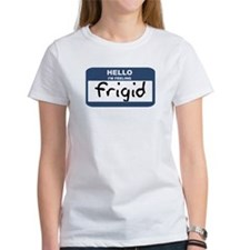 Feeling frigid Tee