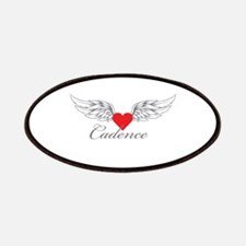 Angel Wings Cadence Patches