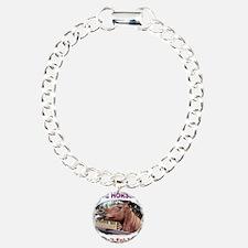 donteathorses1 Bracelet