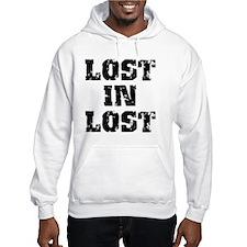 Lost In Lost Hoodie