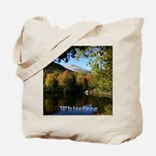 Whiteface P Mousepad T Tote Bag