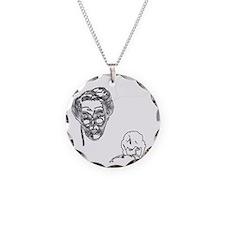 Grandma-Condom neg Necklace