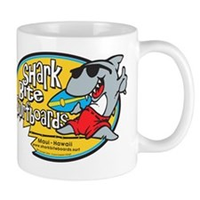 shutup_front Mug