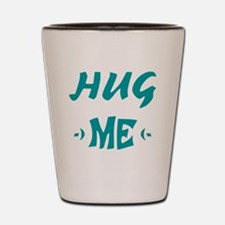 hugme Shot Glass