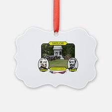 Shiloh-Hornets Nest Ornament