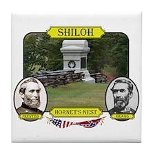 Shiloh-Hornets Nest Tile Coaster