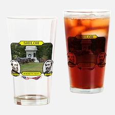 Shiloh-Hornets Nest Drinking Glass