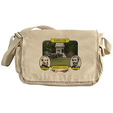 Shiloh-Hornets Nest Messenger Bag