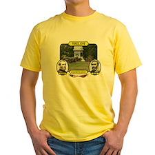 Shiloh-Hornets Nest T-Shirt