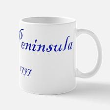 Est.1797BluTxtBlackadder.gif Mug