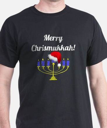 darkchristmuka T-Shirt