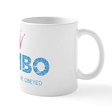 SWMBO_BLUE_shirts Mug
