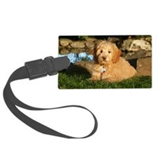 00cover wildeshots-020910 088b Luggage Tag