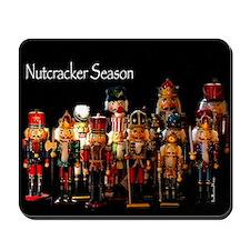NutcrackerSeason2 Mousepad