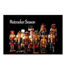 NutcrackerSeason2 Postcards (Package of 8)