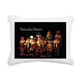Nutcracker Rectangle Canvas Pillows