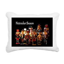 NutcrackerSeason2 Rectangular Canvas Pillow