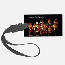 NutcrackerSeason2 Luggage Tag