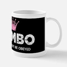 SWMBO_buttons Mug