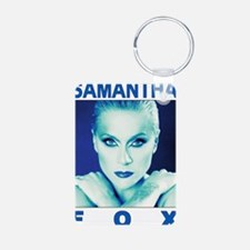 sam fox t-shirt design 1 ( Keychains