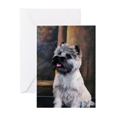 Pippen2sit-F Greeting Card