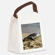 NoteCardFront_0000_MonkSeal Canvas Lunch Bag