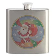 ORNAMENT 4 Flask