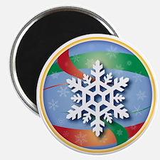 SNOWFLAKE 4 Magnet