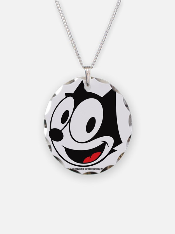 FACE1 Necklace
