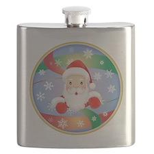 ORNAMENT 1 Flask