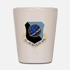 92nd Air Refueling Wing Shot Glass