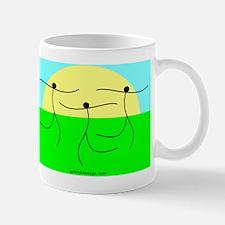 SUN DANCE Mug