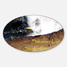 Steamer Lane Enhanced Decal