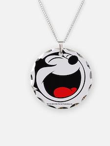 face4 Necklace