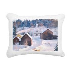 vt photo (1) Rectangular Canvas Pillow
