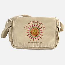 DeamTerr Messenger Bag
