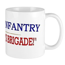 1st Bn 16th Inf cap2 Mug