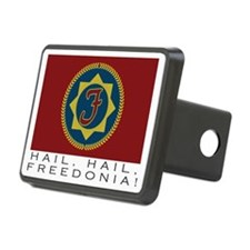freedonialarge Hitch Cover